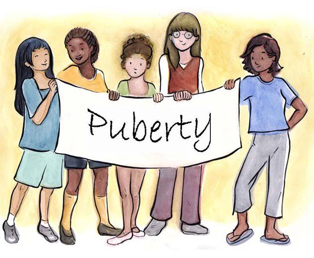 Puberty Là Gì? Tìm Hiểu Về Puberty Là Gì?