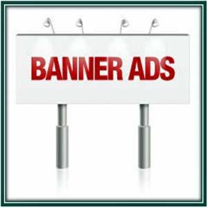 Quảng Cáo Banner hình thức quảng cáo thông dụng nhất