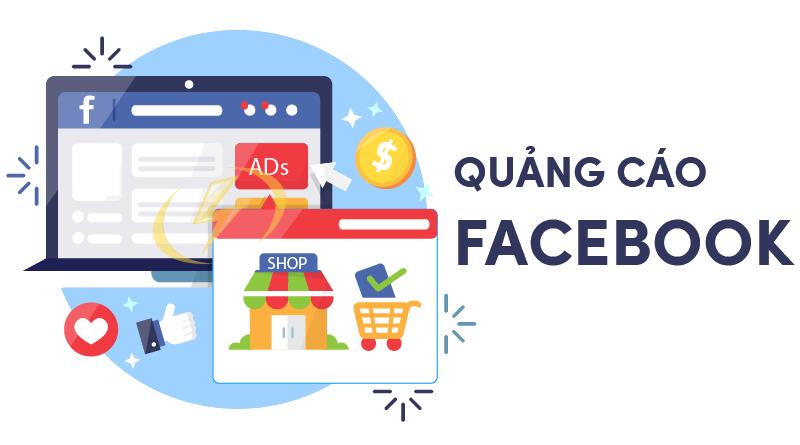 Quảng cáo Facebook bán buôn