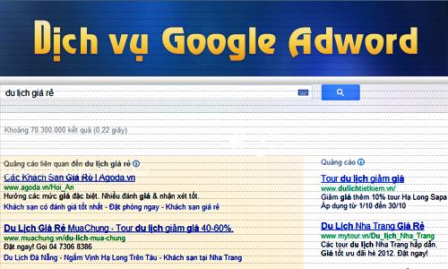 Quảng cáo Google và SEO khác như thế nào?