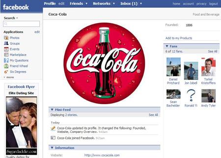 Quảng Cáo Trên Facebook Như Thế Nào?