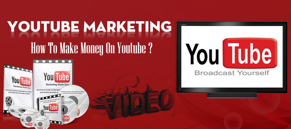 Quảng Cáo Video Trên Youtube?