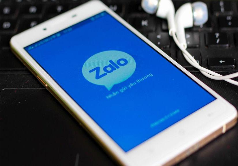 Quảng Cáo Zalo hỗ trợ tìm và chia sẻ nhạc từ Zing Mp3?
