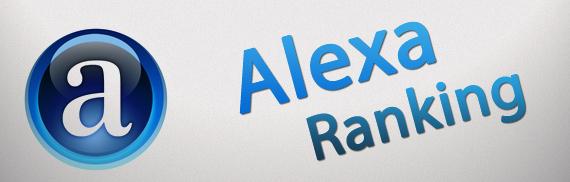 Rank Alexa Là Gì? Tìm Hiểu Rank Về  Alexa Là Gì?