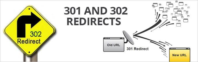 Redirect 301, 302 Là Gì? Tìm Hiểu Về Redirect 301, 302 Là Gì?