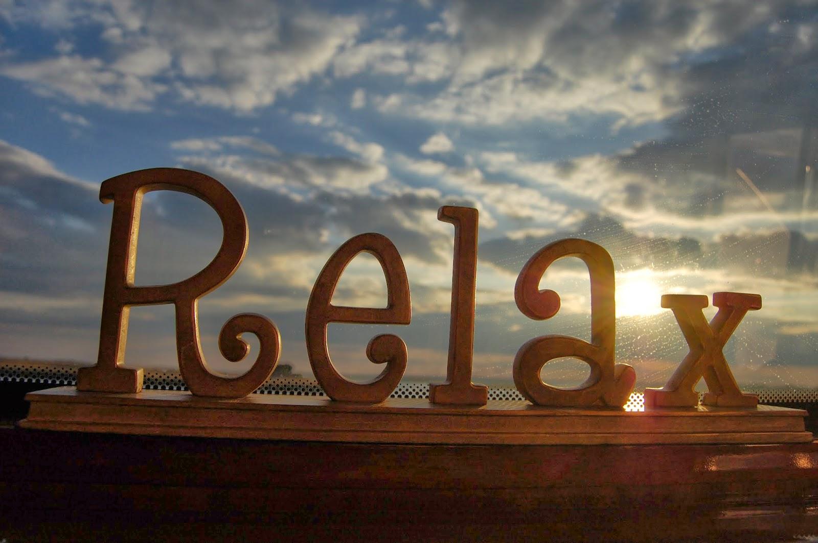 Relax Là Gì? Tìm Hiểu Về Relax Là Gì?