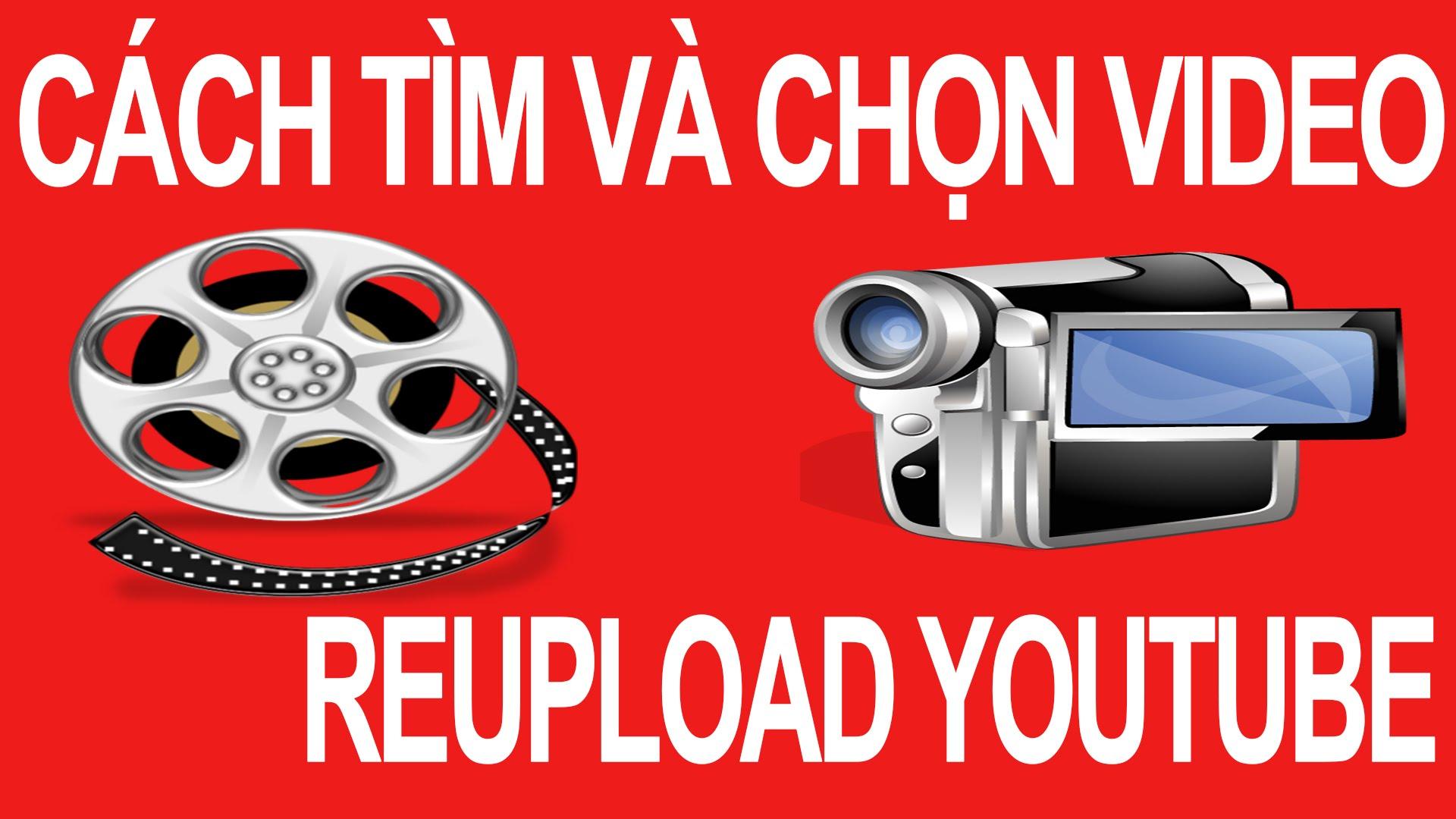 Bạn Nên Căn Nhắc Reupload Video Quảng Cáo Youtube?