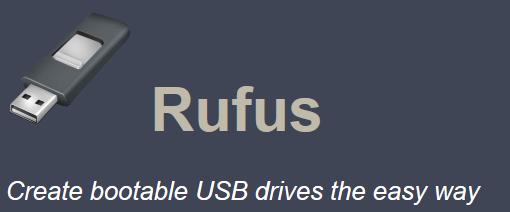 Rufus Là Gì? Tìm Hiểu Về Rufus Là Gì?