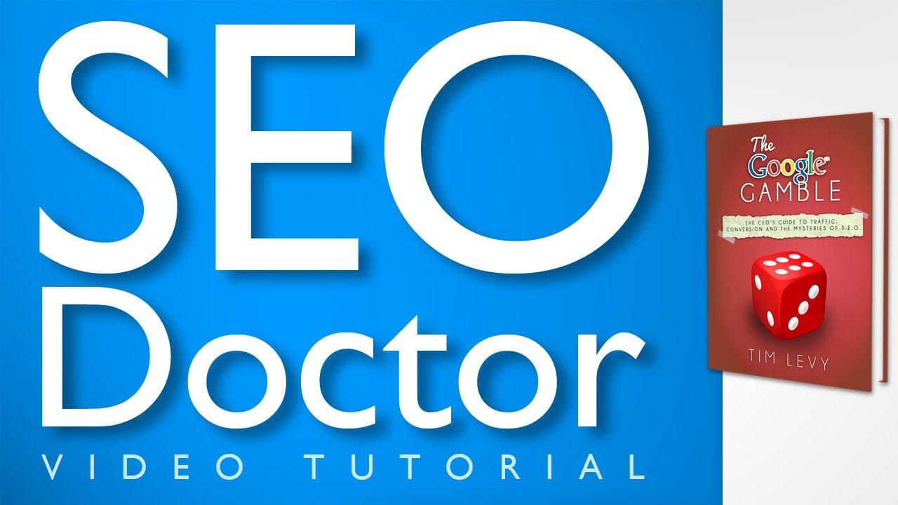Seo Doctor Là Gì? Tìm Hiểu Về Seo Doctor Là Gì?