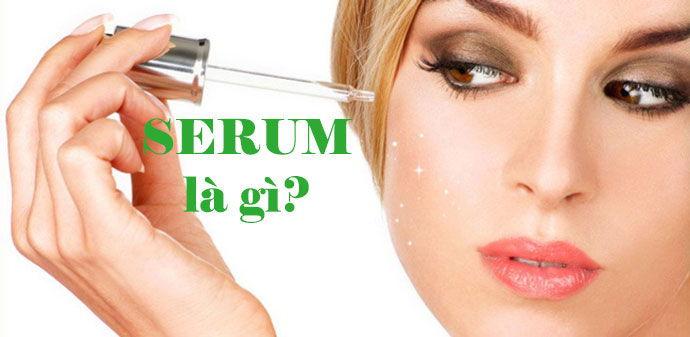 Serum Là Gì? Tìm Hiểu Về Serum Là Gì?