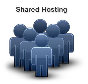 Shared Hosting Là Gì? Tìm Hiểu Về Shared Hosting Là Gì?