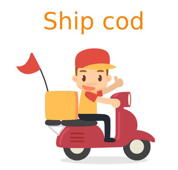 Ship cod là gì? Lợi ích của hình thức này