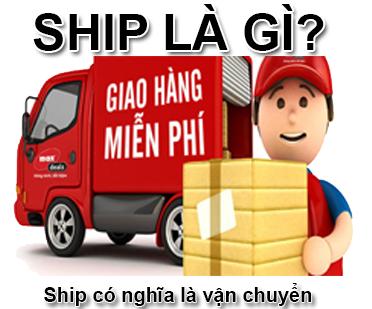 Ship Là Gì? Tìm Hiểu Về Ship Là Gì?