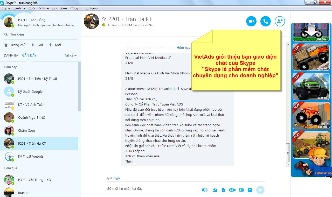 Skype là gì? Phần mềm Skype là gì?