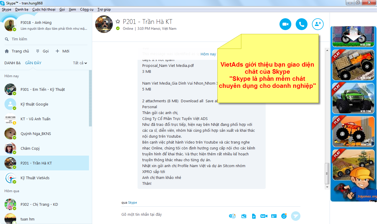 Skype Là Gì?Tìm Hiểu Về Skype Là Gì?