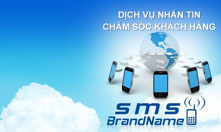 SMS Marketing – SMS Brandname là gì ?