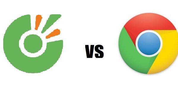 So Sánh Quảng Cáo Cốc Cốc Và Google?