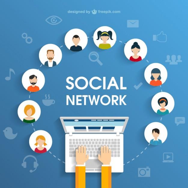 Social Network Là Gì? Tìm Hiểu Về Social Network Là Gì?