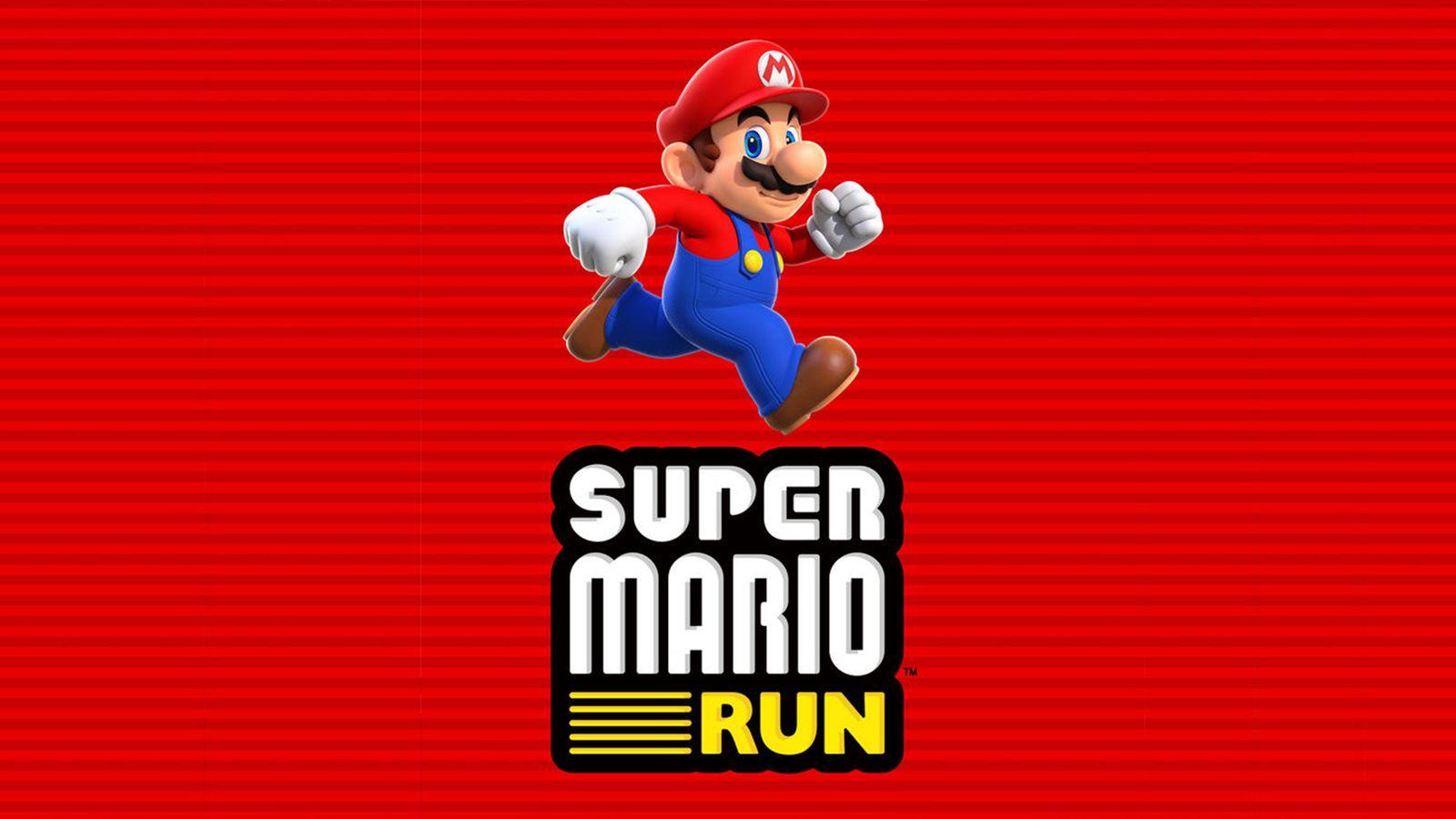 Super Mario Run Là Gì? Tìm Hiểu Về Super Mario Run Là Gì?