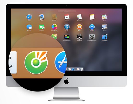 Tải Cốc Cốc (Cờ Rôm Cộng) cho MAC OS X nhanh nhất?