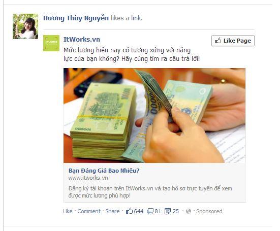 Tại Sao Quảng Cáo Facebook Không Chạy?