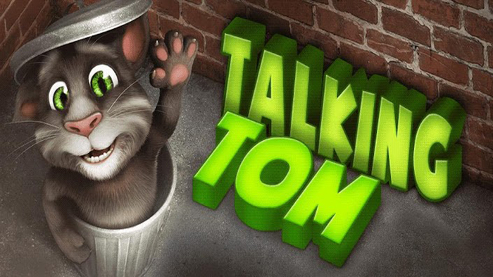 Talking Tom Cat Là Gì? Tìm Hiểu Về Talking Tom Cat Là Gì?