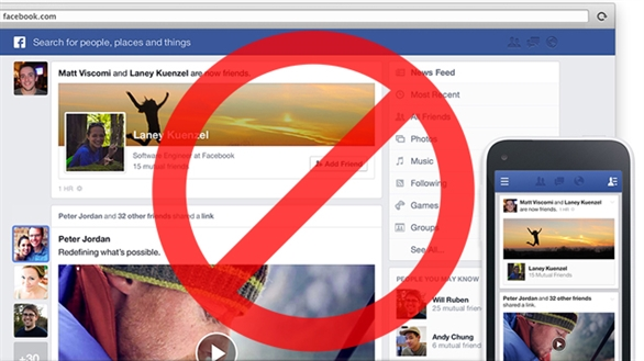 Tắt Quảng Cáo Facebook | Quảng Cáo Video Facebook