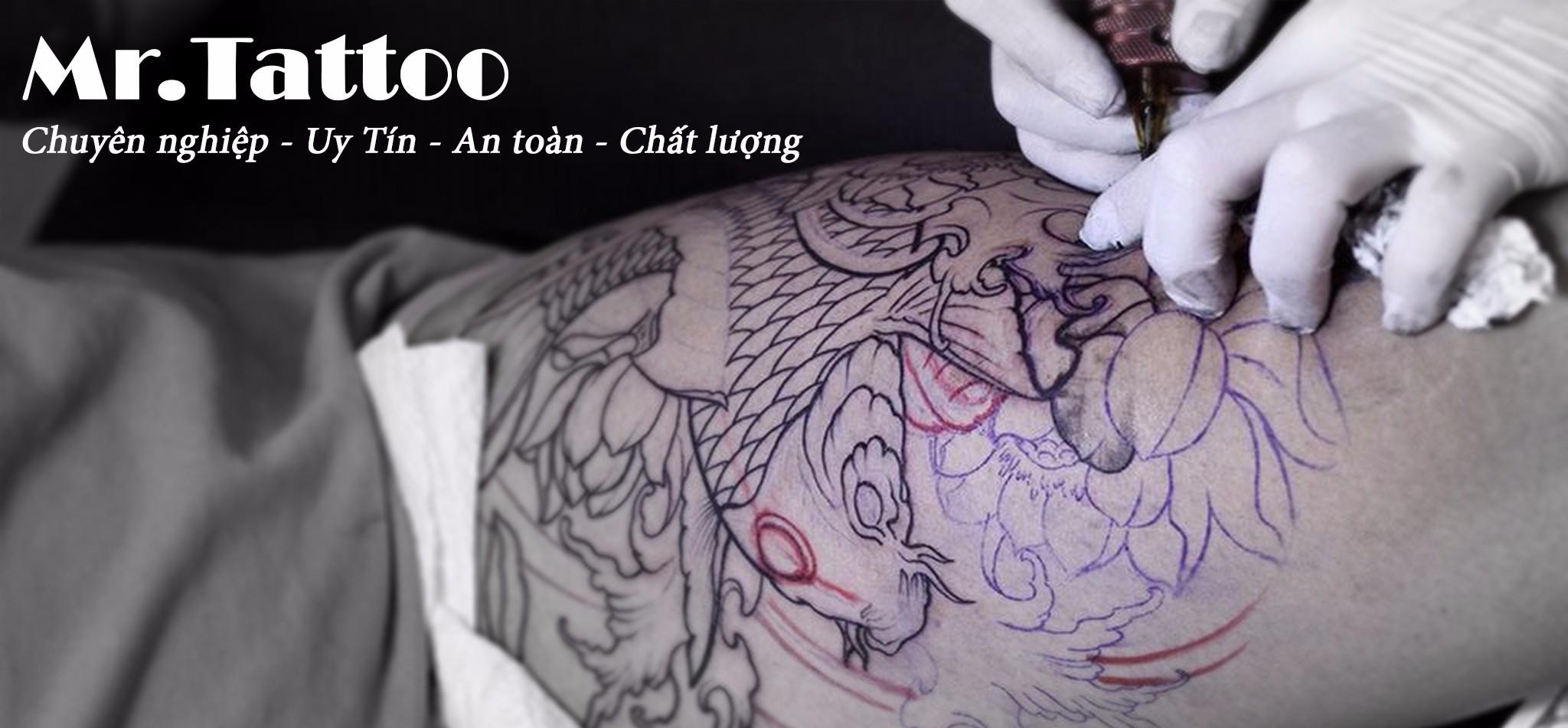 Tattoo Hình Xăm Là Gì? Tìm Hiểu Về Tattoo Hình Xăm Là Gì?