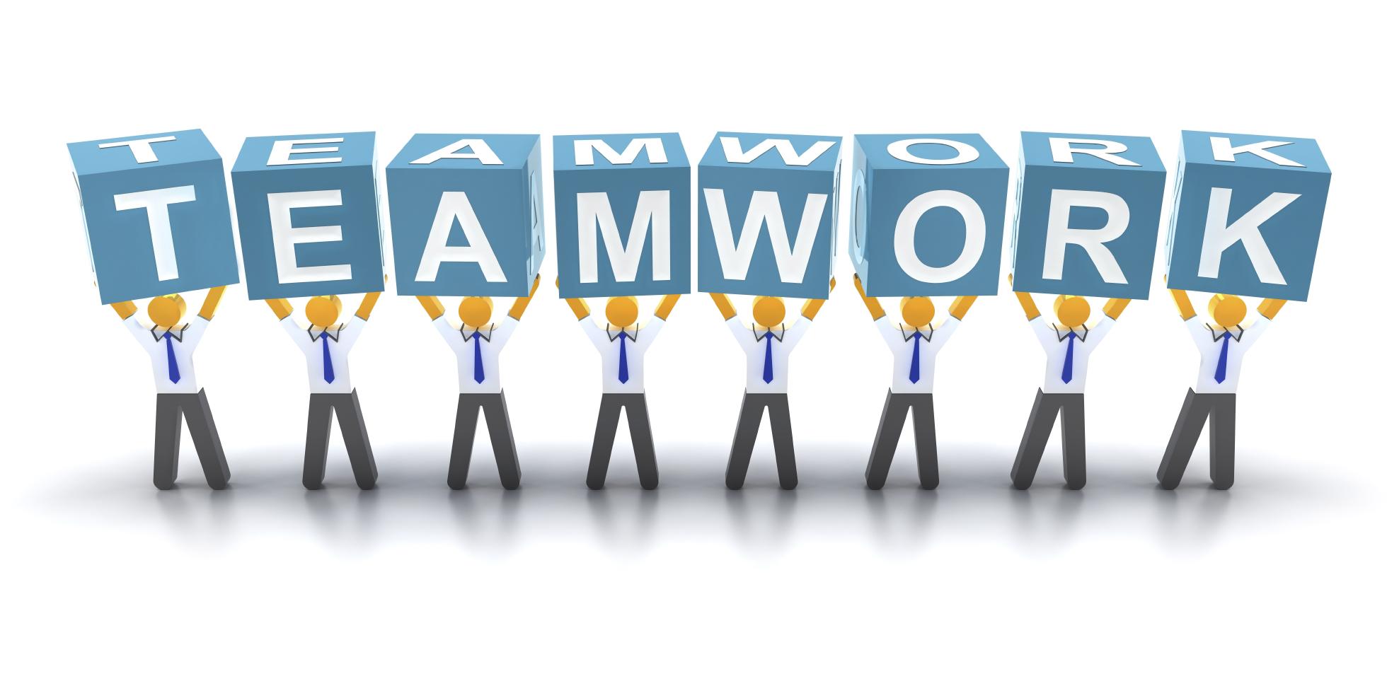 Teamwork Là Gì? Tìm Hiểu Về Teamwork Là Gì?