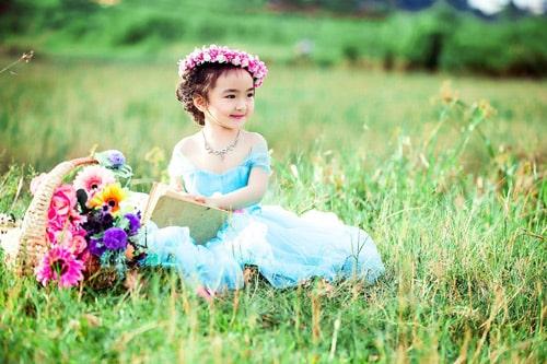 Tên hay và ý nghĩa nhất 2019 bố mẹ nên đặt cho con gái yêu