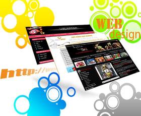 Thiết kế Website chuyên nghiệp!
