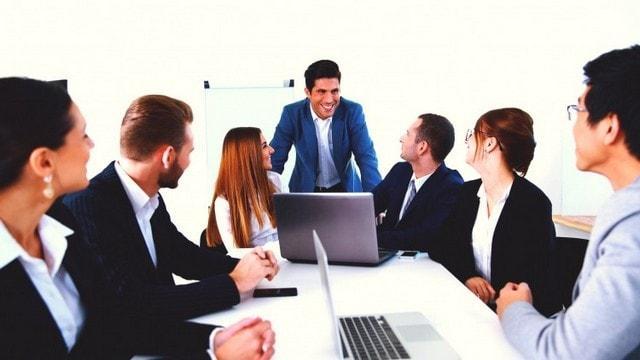 Thời gian phù hợp nhất để tham dự các cuộc họp quan trọng là buổi sáng