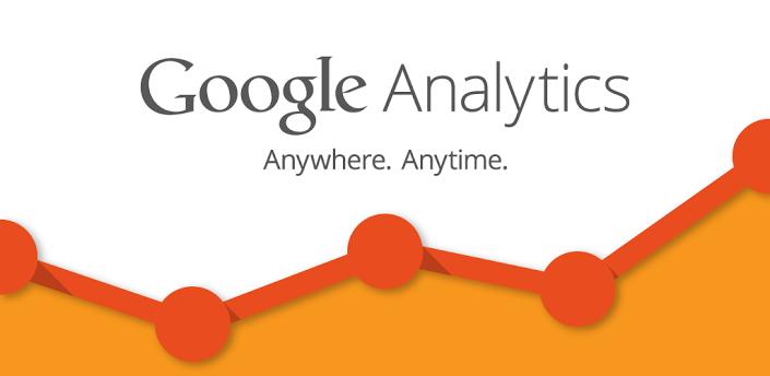 Tích Hợp Google Analytics?