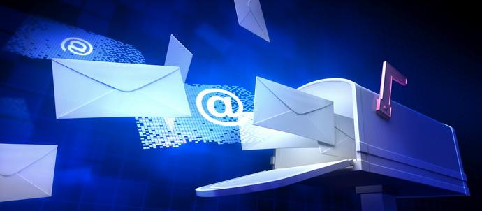Tiến hành thành công kế hoạch Email quảng cáo