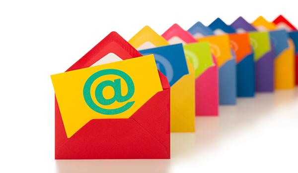 Tìm hiểu sự ra đời của Email Marketing