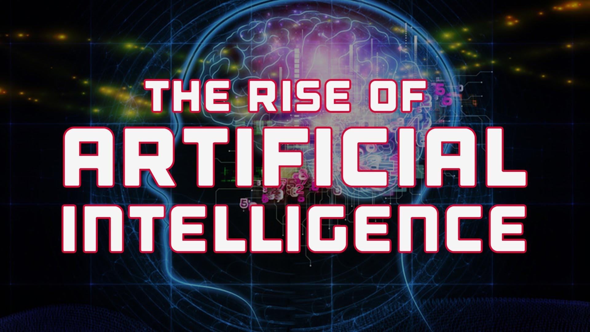 Tìm hiểu về Artificial Intelligence là gì và ý nghĩa của AI?