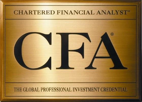 Tìm Hiểu Về Chartered Financial Analyst Là Gì?