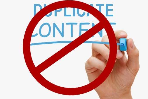 Tìm Hiểu Về Check Duplicate Content Là Gì?