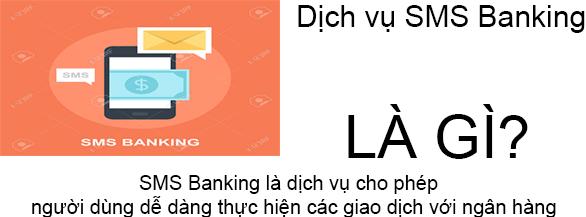 Tìm Hiểu Về Dịch vụ SMS Banking Là Gì?