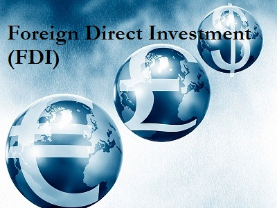 Tìm Hiểu Về Foreign Direct Investment Là Gì?