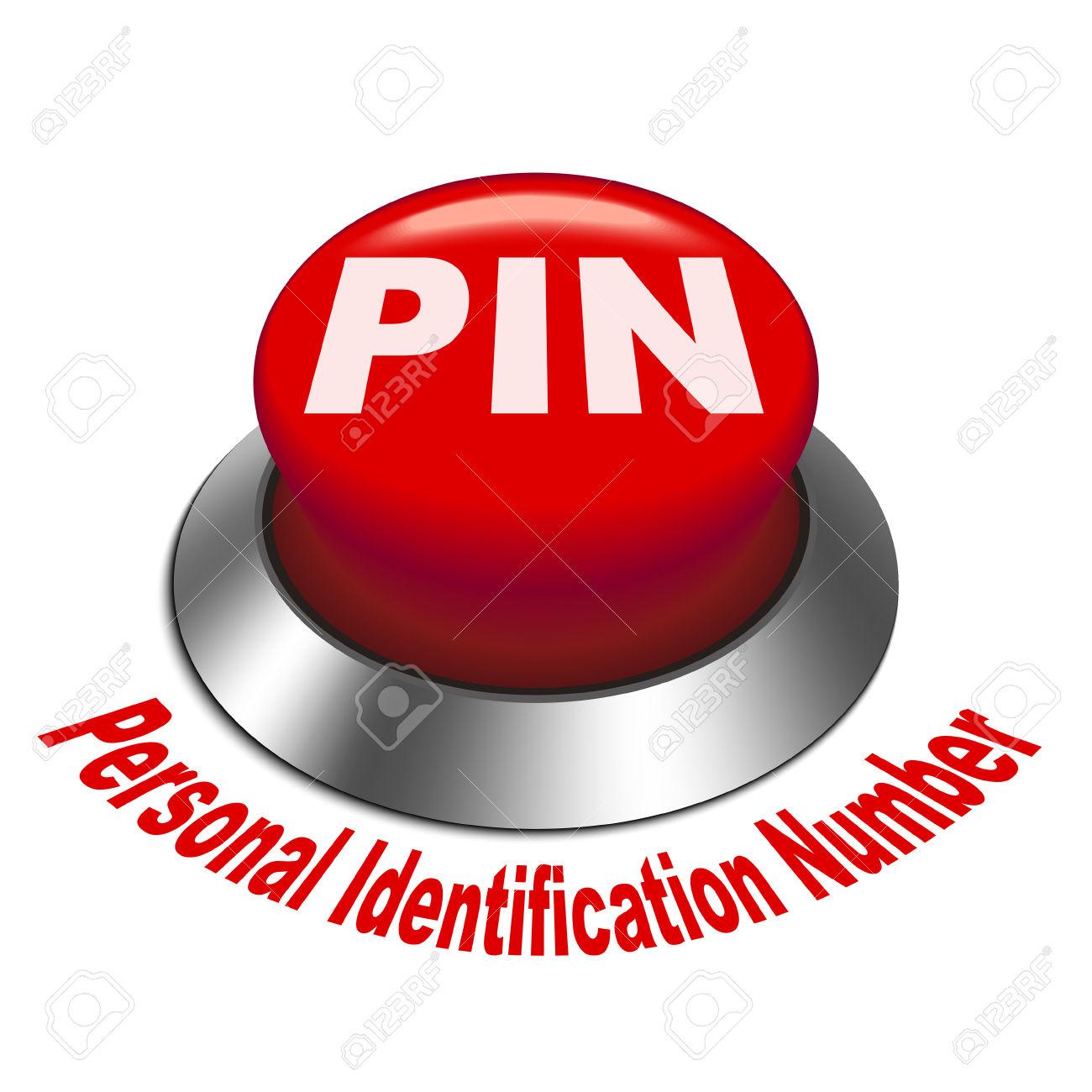 Tìm Hiểu Về Personal Identification Number Là Gì?
