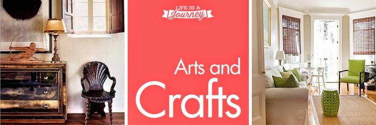 Tìm Hiểu Về Phong trào Nghệ Thuật Arts & Crafts Là Gì?