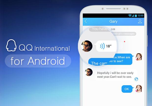 Tìm Hiểu Về QQ Internaltional Chat Là Gì?