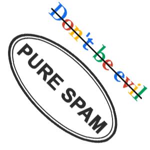 Tìm Hiểu Về Spam và Pure Spam Trong SEO Là Gì?