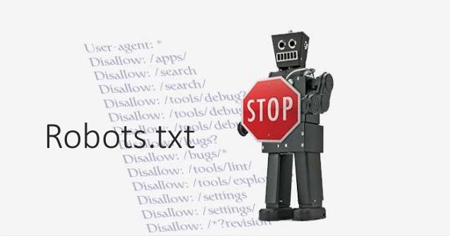 Tìm Hiểu Về Thẻ Meta Robots Là Gì?