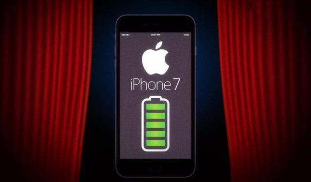Tìm Hiểu Về Thời Gian Sử Dụng Pin iPhone 7 Là Bao Nhiêu?