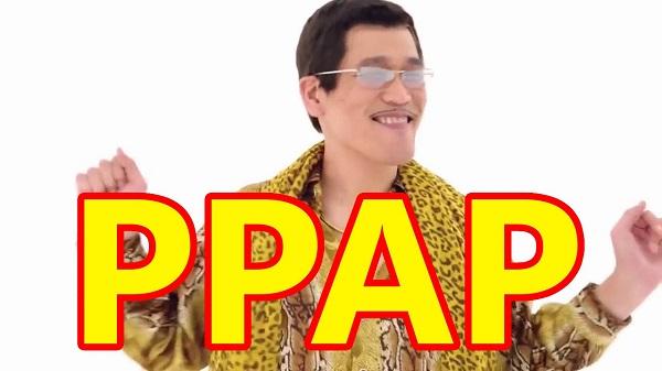 Trào Lưu PPAP Là Gì? Tìm Hiểu Về Trào Lưu PPAP Là Gì?