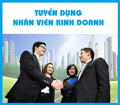 VietAds tuyển dụng 03 chuyên viên chăm sóc khách hàng năm 2020