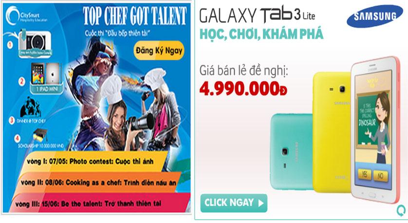 Tuyệt chiêu tăng CTR cho quảng cáo banner