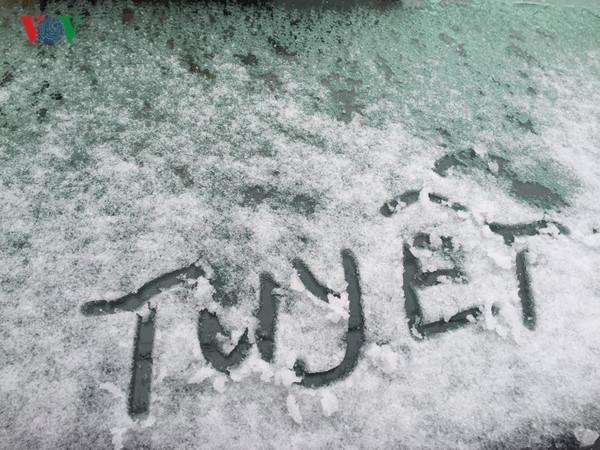 Tuyết Là Gì? Tìm Hiểu Về Tuyết Là Gì?